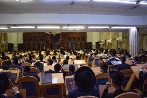 ישיבת יסודות התורה